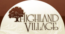 Highland Apartments Logo